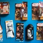 Dispo en France et reportage Star Wars : du lourd chez Carrefour