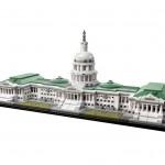 Lego Architecture - Deux nouveaux sets disponibles en 2016