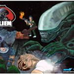 Super7 en route pour Alien Day
