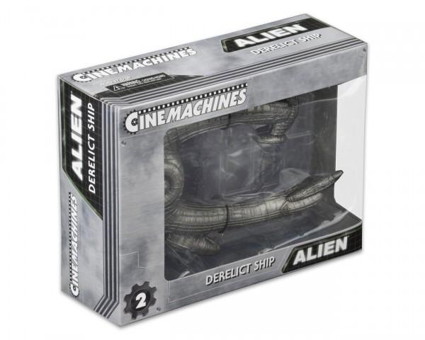 Neca : Alien Cinemachines Die-Cast