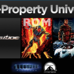 Hasbro accélère son Cinematic Universe