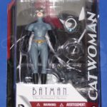 Review : Catwoman (Batman TAS) par DC Collectibles