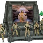 Ghostbusters Select : du nouveau chez DST