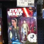Dispo en France : Star Wars TFA, Tortues Ninja, Transformers, Lego Pick a Model