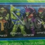 MEGA BLOKS Ninja Turtles 2 Out of the Shadows