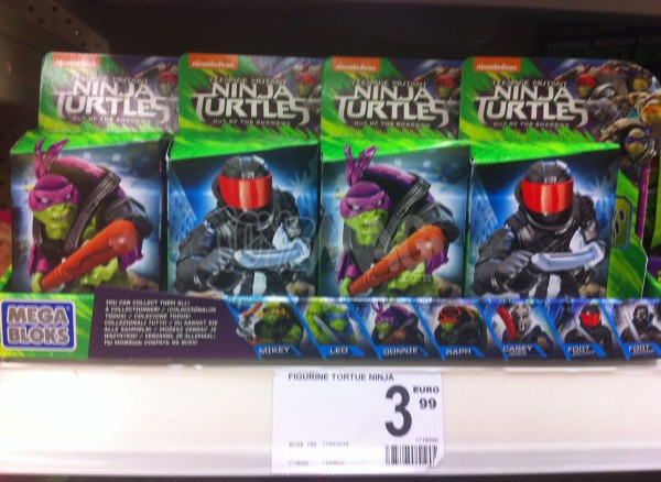 tortues ninja 2 out of shadow mega bloks