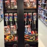 Nouvelles figurines Star Wars dispo en France : apparition en grande quantité (mais pas au meilleur prix)