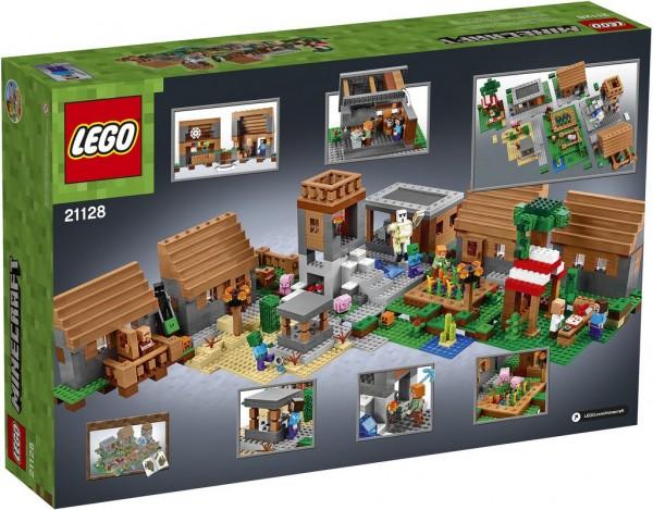 Lego Minecraft01