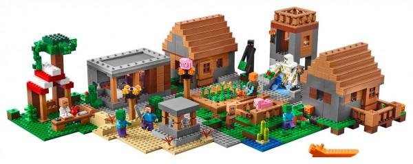 Lego Minecraft03