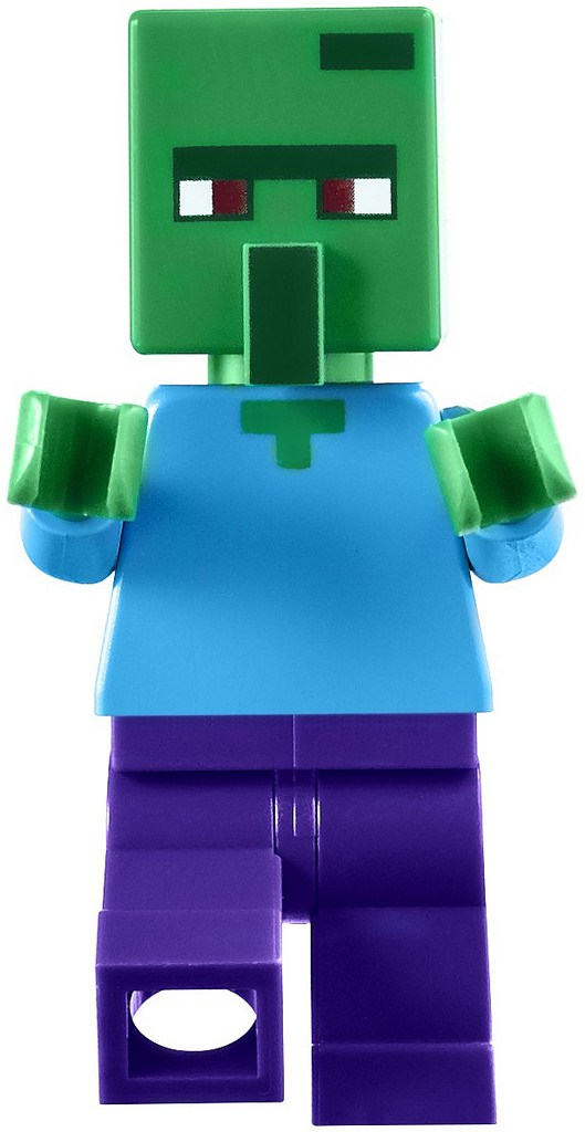 Lego Minecraft09