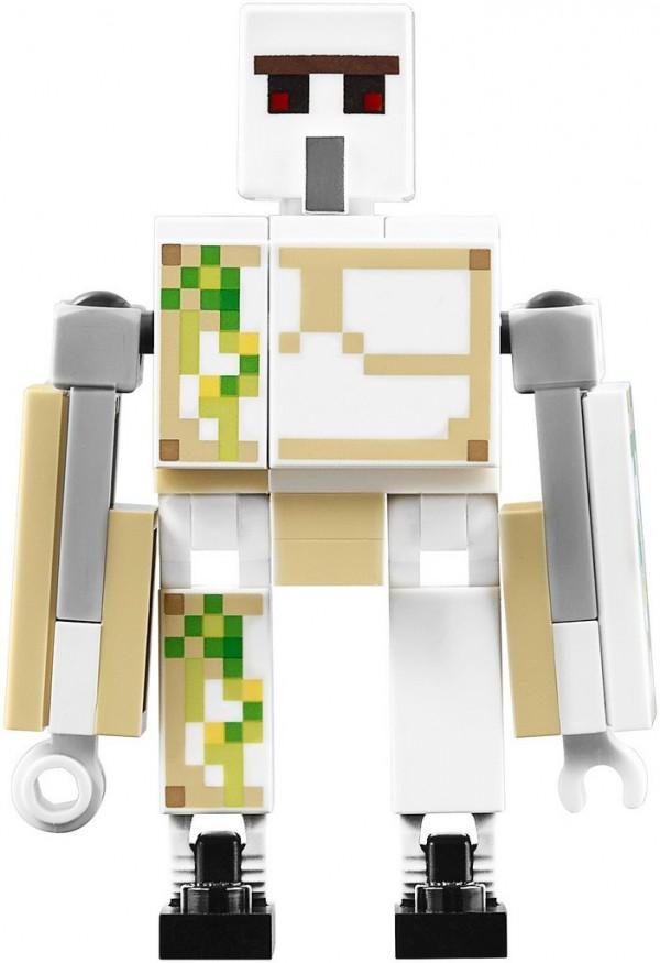 Lego Minecraft11
