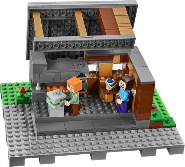 Lego Minecraft13