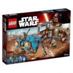 Suite des nouveautés Lego Star Wars 2016 : les visuels officiels