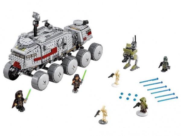 Lego-Star-Wars-75151-Clone-Turbo-Tank-3
