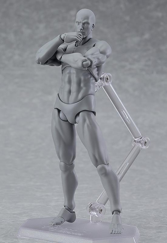 figma archetype next: SHE HE