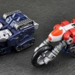 Machine Robo : focus sur Rob Drill et Bike Robo
