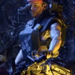 NECA révèle sa figurine Vasquez de Aliens