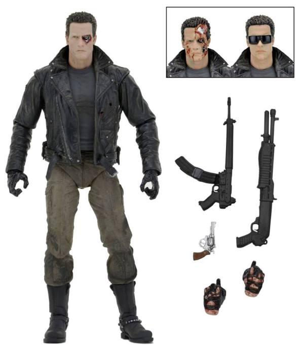 NECA-Ultimate-Police-Station-Assault-T-800-Terminator