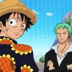TOEI animation annonce du nouveau pour One Piece, Sailor Moon, Saint Seiya etc…