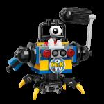 Lego Mixels : un aperçu de la série 9