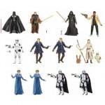 Star Wars Black Series : confirmation de la wave 2 exclu Walmart
