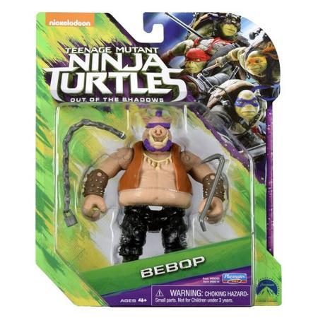 bebop figurine Ninja Turtles 2 - Teenage Mutant Ninja Turtles: Out of the Shadows - tortue ninja 2