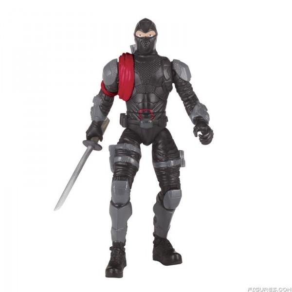 foot soldier figurine Ninja Turtles 2 - Teenage Mutant Ninja Turtles: Out of the Shadows - tortue ninja 2