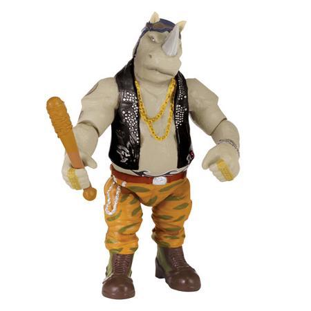 rocksteady figurine Ninja Turtles 2 - Teenage Mutant Ninja Turtles: Out of the Shadows - tortue ninja 2
