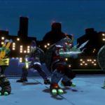 Un Bonus pour le jeu vidéo Teenage Mutant Ninja Turtles
