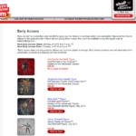 Anti-Eternia He-Man sold out en moins de 5mn