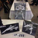 Review – Macross II – VF 2SS