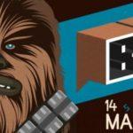 Agenda Weekend : Bordeaux Geek Festival