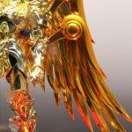 SAINT SEIYA : Saga des Gemeaux SOUL OF GOLD en photos