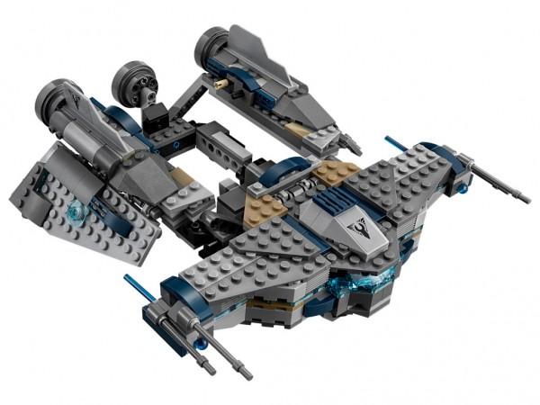 75147 Star Scavenger