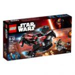 LEGO Star Wars 2016 – nouveaux visuels officiels dévoilés
