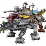 LEGO Star Wars 2016 - nouveaux visuels officiels dévoilés