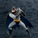Batman Animated ARTFX+ par Kotobukiya