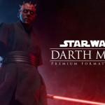 Darth Maul Premium Format en prévision