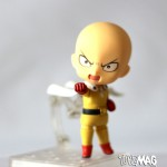Review : Nendoroid Saitama One Punch Man