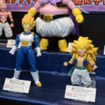 Bandai expose ses nouvelles Figure-rise Standard Dragon Ball