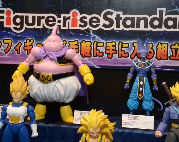 Dragon Ball Figure-rise Standard Series