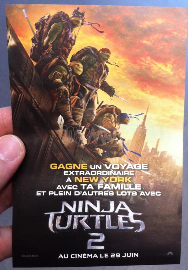 Ninja Turtles 2