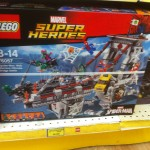Dispo en France : Nouveauté LEGO Star Wars, LEGO Super Heroes, Tortues Ninja, Barbie Fashionistas etc...