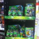Dispo en France : Tortues Ninja Mega Bloks, DC Super Hero Girls, Batman etc…