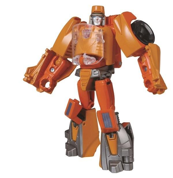 Transformers Legends LG29 Wheelie & Go Shooter