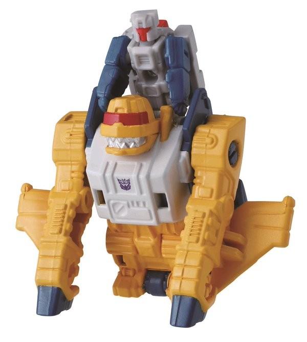 Transformers Legends LG30 Weirdwolf 4,000Yens