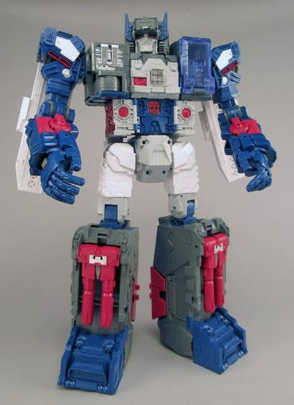 Transformers Legends LG31 Fortress Maximus 25,000Yen