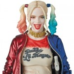 MAfex Suicide Squad Joker et Harley Quinn toutes les infos