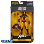 Marvel Legends X-Men series BAF Juggernaut