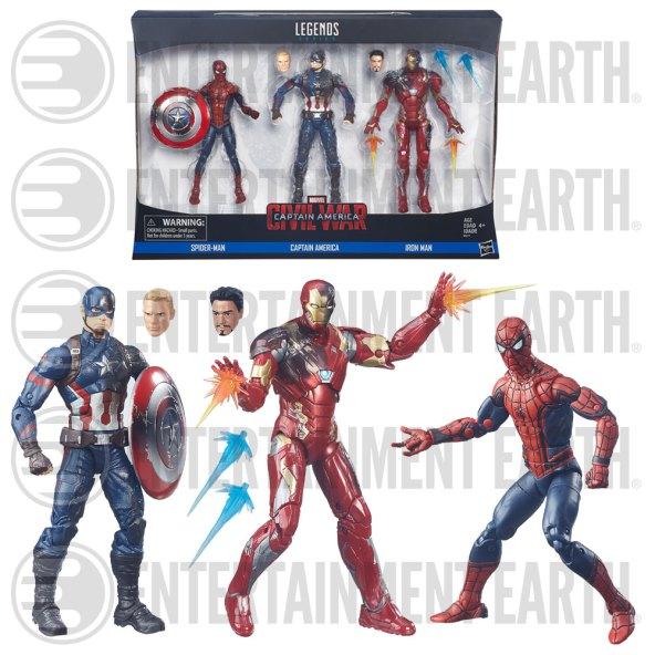 Marvel-Legends-Infinite-Captain-America-Civil-War-3-Pack-Entertainment-Earth